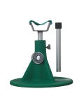 501- Standard Hoofjack - Base with Standard Horse Size Hoof Cradle and Post