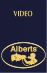 Albert's Equine Dental Video on DVD